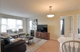 "Photo 10: 604 415 E COLUMBIA Street in New Westminster: Sapperton Condo for sale in ""SAN MARINO"" : MLS®# R2561646"