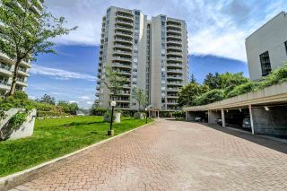 Photo 1: 1203 69 JAMIESON Court in New Westminster: Fraserview NW Condo for sale : MLS®# R2378836