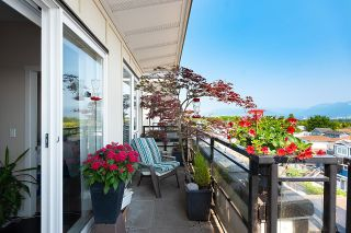 """Photo 11: PH26 2239 KINGSWAY in Vancouver: Victoria VE Condo for sale in """"THE SCENA"""" (Vancouver East)  : MLS®# R2615476"""