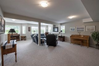 Photo 25: 32 35537 EAGLE MOUNTAIN Avenue: Townhouse for sale in Abbotsford: MLS®# R2592837