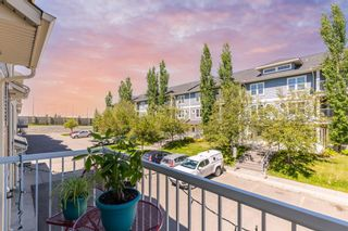 Photo 17: 31 AUBURN BAY Common SE in Calgary: Auburn Bay Row/Townhouse for sale : MLS®# A1118807