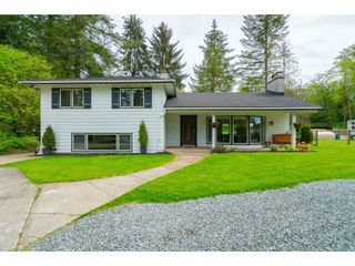 Photo 2: 23864 64 Avenue in Langley: Salmon River House for sale : MLS®# R2356393