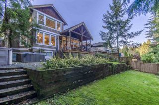 """Photo 17: 3401 ANNE MACDONALD Way in North Vancouver: Northlands House for sale in """"Northlands"""" : MLS®# R2408545"""