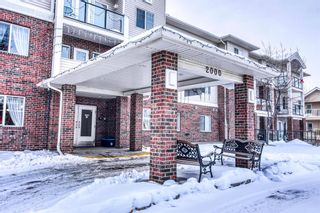 Photo 2: 2305 928 Arbour Lake Road NW in Calgary: Arbour Lake Apartment for sale : MLS®# A1056383