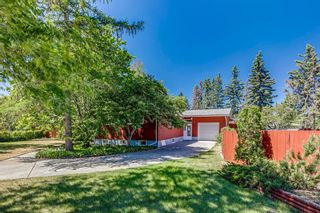 Main Photo: 3 Willow Crescent SW in Calgary: Spruce Cliff Detached for sale : MLS®# A1126084