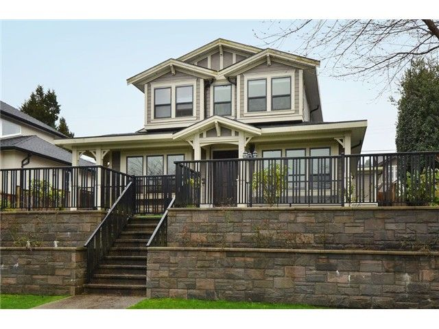 Photo 15: Photos: 7040 MALIBU DR in Burnaby: Westridge BN House for sale (Burnaby North)  : MLS®# V1104735