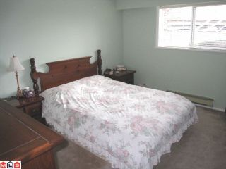 """Photo 8: 257 32691 GARIBALDI Drive in Abbotsford: Abbotsford West Townhouse for sale in """"CARRIAGE LANE"""" : MLS®# F1115723"""