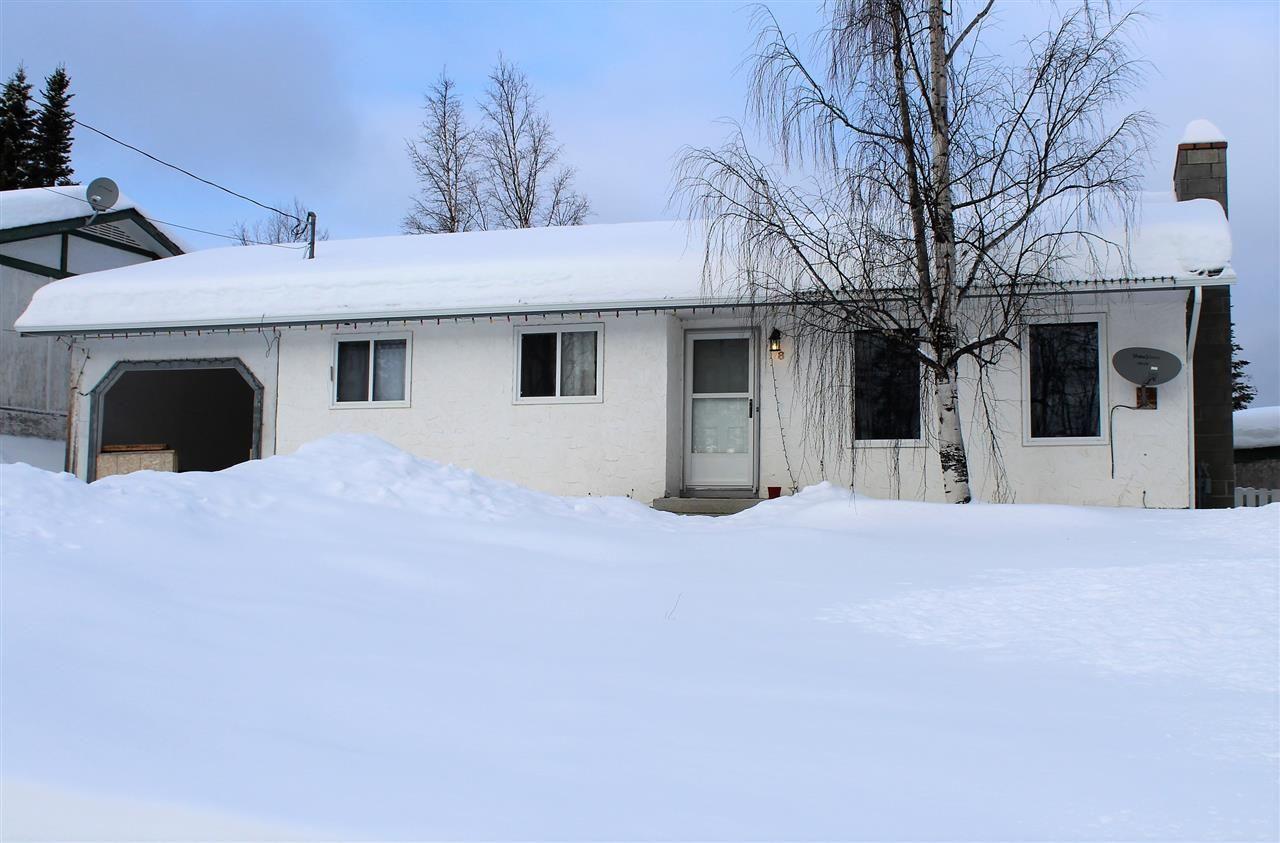Main Photo: 8 FIRTH Crescent in Mackenzie: Mackenzie -Town House for sale (Mackenzie (Zone 69))  : MLS®# R2534636