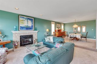 Photo 19: 1380 21ST Street in West Vancouver: Ambleside House for sale : MLS®# R2570157