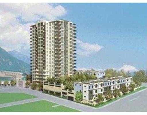 """Main Photo: 906 511 ROCHESTER AV in Coquitlam: Coquitlam West Condo for sale in """"ENCORE"""" : MLS®# V604605"""