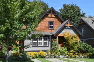 Photo 1: 1873 BLACKBERRY LANE: Lindell Beach House for sale (Cultus Lake)  : MLS®# R2136193
