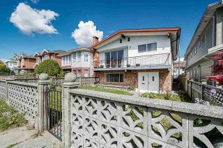 Photo 1: 6664 VICTORIA Drive in Vancouver: Killarney VE House for sale (Vancouver East)  : MLS®# R2584942