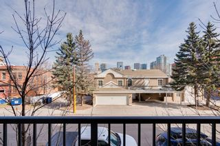 Photo 22: 230 305 18 Avenue SW in Calgary: Mission Apartment for sale : MLS®# A1090483