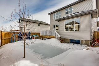Photo 30: 114 CHAPARRAL VALLEY Square SE in Calgary: Chaparral Detached for sale : MLS®# A1074852