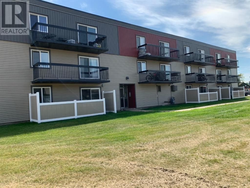 Main Photo: 22, 616 Main  Street NW in Slave Lake: Condo for sale : MLS®# A1142793