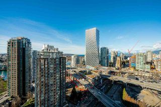"""Photo 5: 2505 501 PACIFIC Street in Vancouver: Downtown VW Condo for sale in """"THE 501"""" (Vancouver West)  : MLS®# R2436653"""