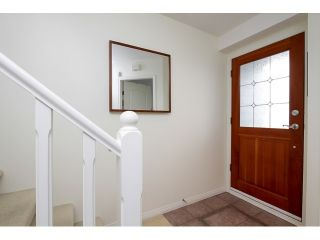 """Photo 2: 203 657 W 7TH Avenue in Vancouver: Fairview VW Townhouse for sale in """"THE IVY'S"""" (Vancouver West)  : MLS®# V1059646"""