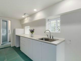 Photo 16: 2806 MANITOBA ST in Vancouver: Mount Pleasant VW House for sale (Vancouver West)  : MLS®# V1119582