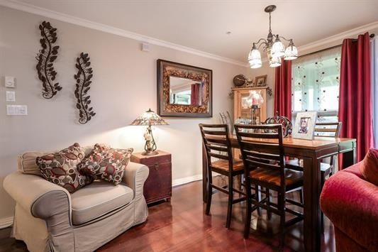 """Photo 8: Photos: 401 808 SANGSTER Place in New Westminster: The Heights NW Condo for sale in """"THE BROCTON"""" : MLS®# R2215829"""