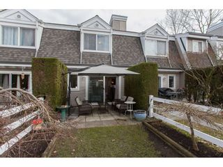 "Photo 19: 60 8930 WALNUT GROVE Drive in Langley: Walnut Grove Townhouse for sale in ""Highland Ridge"" : MLS®# R2141286"
