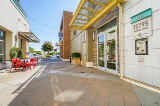 """Photo 22: 402 15795 CROYDON Drive in Surrey: Grandview Surrey Condo for sale in """"APEX MORGAN CROSSING"""" (South Surrey White Rock)  : MLS®# R2606492"""