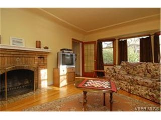 Photo 4: 3720 Blenkinsop Rd in VICTORIA: SE Maplewood House for sale (Saanich East)  : MLS®# 452940