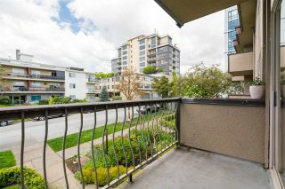 """Photo 14: 204 610 THIRD Avenue in New Westminster: Uptown NW Condo for sale in """"JAE MAR COURT"""" : MLS®# R2576817"""