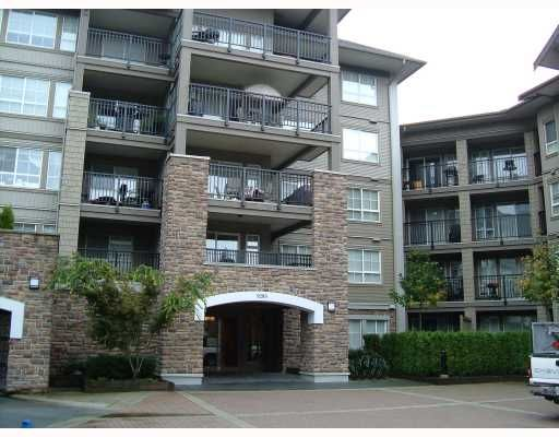 "Main Photo: 216 9283 GOVERNMENT Street in Burnaby: Government Road Condo for sale in ""SANDLEWOOD"" (Burnaby North)  : MLS®# V794608"