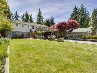 """Photo 28: 3583 W 50TH Avenue in Vancouver: Southlands House for sale in """"SOUTHLANDS"""" (Vancouver West)  : MLS®# R2580864"""