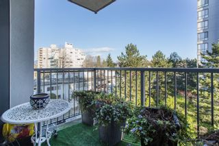 "Photo 18: 503 2165 W 40TH Avenue in Vancouver: Kerrisdale Condo for sale in ""THE VERONICA"" (Vancouver West)  : MLS®# R2564044"