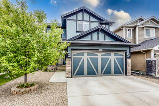 Photo 1: 426 Williamstown Green NW: Airdrie Detached for sale : MLS®# A1115930