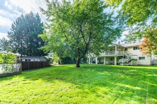 Photo 35: 2124 ELSPETH Place in Port Coquitlam: Mary Hill House for sale : MLS®# R2621138