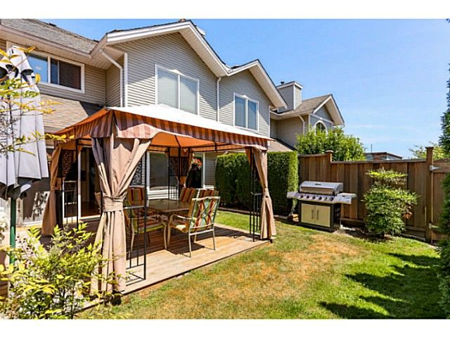 Photo 20: Photos: # 25 1370 RIVERWOOD GT in Port Coquitlam: Riverwood Condo for sale : MLS®# V1129843