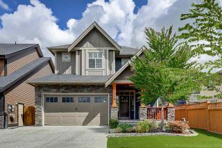 """Photo 1: 1338 COOPER Court in Coquitlam: New Horizons House for sale in """"RIVERSRUN"""" : MLS®# R2276443"""