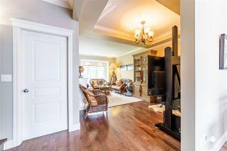 "Photo 10: 18 5988 OLD MCLELLAN Road in Surrey: Cloverdale BC Townhouse for sale in ""MCLELLAN MEWS"" (Cloverdale)  : MLS®# R2571577"