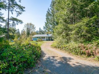 Main Photo: 648 Nanaimo River Rd in : Na Extension House for sale (Nanaimo)  : MLS®# 871637