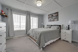 Photo 22: 48 165 CY BECKER Boulevard in Edmonton: Zone 03 Townhouse for sale : MLS®# E4234619