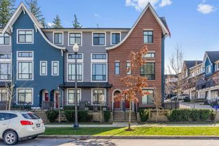 """Photo 1: 36 2888 156 Street in Surrey: Grandview Surrey Townhouse for sale in """"HYDE PARK"""" (South Surrey White Rock)  : MLS®# R2550861"""