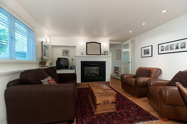 Photo 25: Photos: 3668 W 2ND Avenue in Vancouver: Kitsilano House for sale (Vancouver West)  : MLS®# V894204