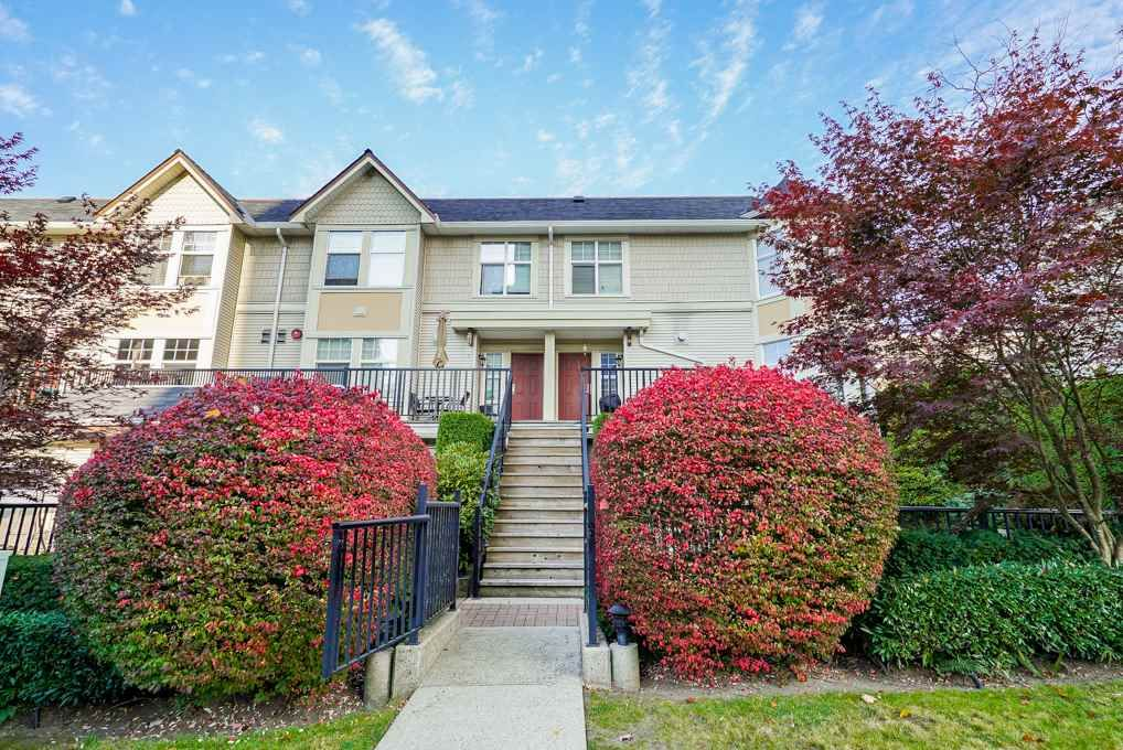 Main Photo: 8 7071 EDMONDS Street in Burnaby: Highgate Townhouse for sale (Burnaby South)  : MLS®# R2317479