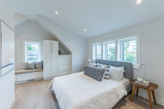 """Photo 21: 1725 COTTON Drive in Vancouver: Grandview Woodland 1/2 Duplex for sale in """"Commercial Drive"""" (Vancouver East)  : MLS®# R2549179"""