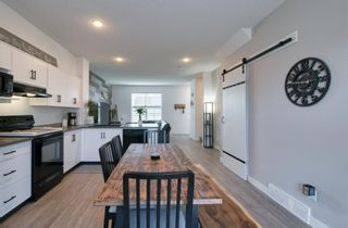 Photo 11: 182 Silverado Boulevard SW in Calgary: Silverado Row/Townhouse for sale : MLS®# A1102908
