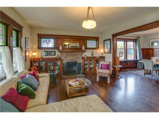 Photo 4: 442 E KEITH Road in North Vancouver: Central Lonsdale House for sale : MLS®# V991469
