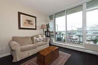 Photo 3: 1405 168 W 1ST AVENUE in Vancouver: False Creek Condo for sale (Vancouver West)  : MLS®# R2115477