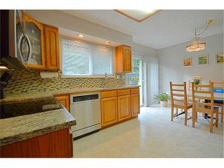 Photo 4: 3140 BEACON DRIVE in : Ranch Park House for sale (Coquitlam)  : MLS®# V1105286