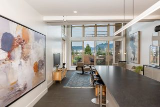"""Photo 7: 403 1529 W 6TH Avenue in Vancouver: False Creek Condo for sale in """"WSIX"""" (Vancouver West)  : MLS®# R2620601"""
