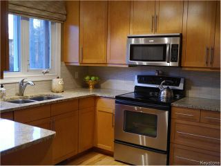 Photo 6: 23 Linacre Road in Winnipeg: Fort Richmond Residential for sale (1K)  : MLS®# 1629235