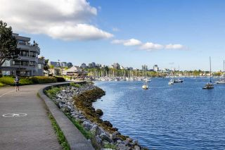 """Photo 21: 1859 SPYGLASS Place in Vancouver: False Creek Condo for sale in """"San Remo"""" (Vancouver West)  : MLS®# R2604077"""