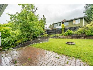 """Photo 35: 7731 DUNSMUIR Street in Mission: Mission BC House for sale in """"Heritage Park Area"""" : MLS®# R2597438"""