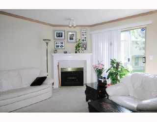 """Photo 2: 19 21960 RIVER Road in Maple_Ridge: West Central Townhouse for sale in """"FOXBOROUGH HILLS"""" (Maple Ridge)  : MLS®# V719249"""